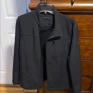 Calvin Klein causal smart light jacket